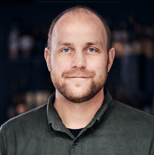 Kasper Riewe-Høgh